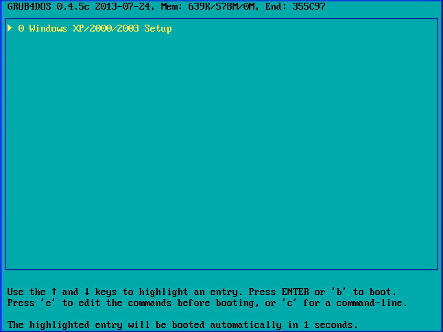 Установка Windows XP с флешки с помощью WinSetupFromUSB 1.3 http://shparg.narod.ru/index/0-12