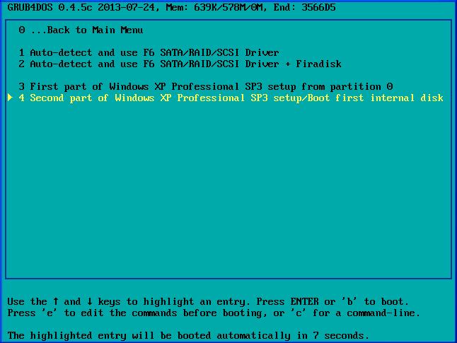 Winsetupfromusb 1. 4 final (2014) английский скачать торрент файл.